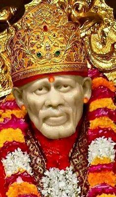 100+ Shirdi Sai Baba Photo HD Free Download (2019) | Happy