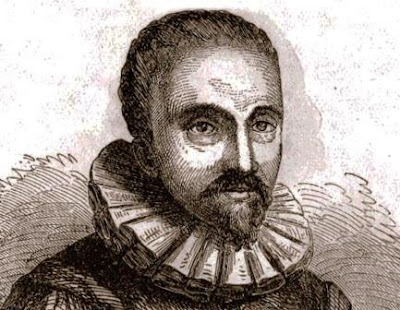 Hans Lippershey: Inventor of The Telescope (1570-1619)