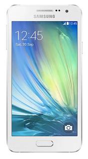 Cara Instal Ulang Samsung Galaxy A3 SM-A300H Via Odin - Mengatasi Bootloop