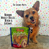 redbarn woolly bullies giveaway
