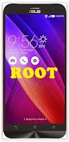 Root Asus Zenfone 2
