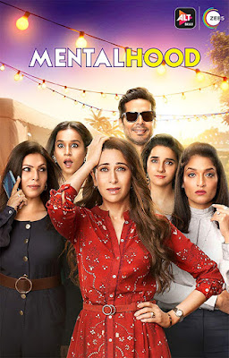 Mentalhood 2020 S01 Hindi Complete WEB Series 720p HEVC [E10]
