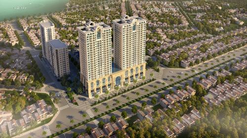 Ưu thế nổi bật của dự án Tây Hồ Residence