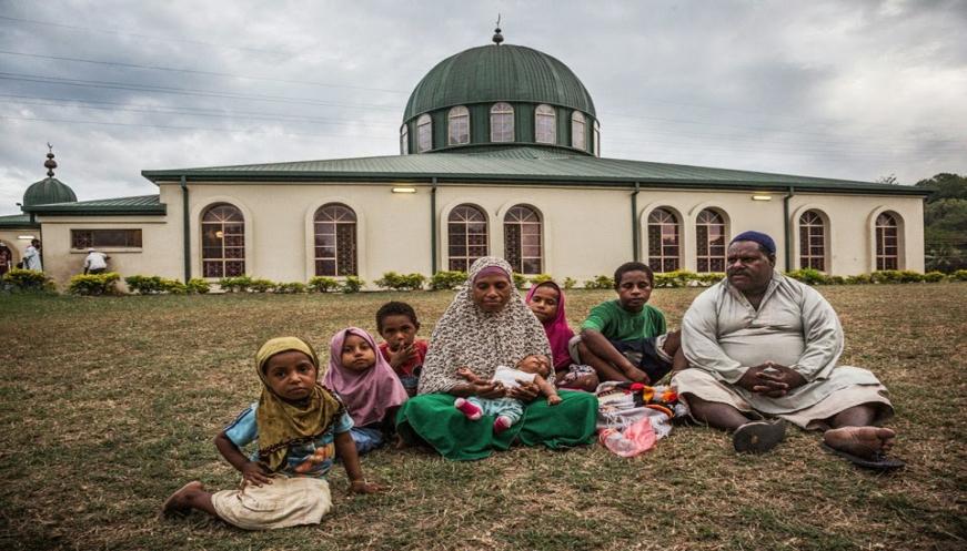Populasi Muslim di Papua Nugini Meningkat
