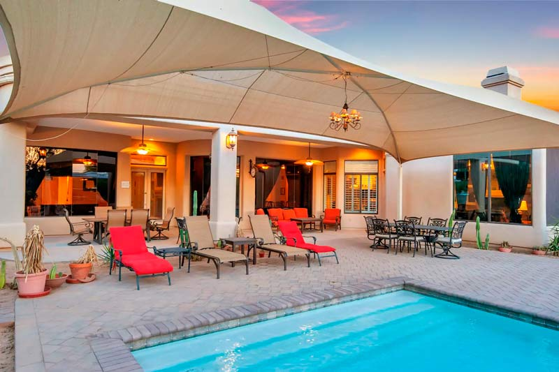 This Luxury Property is the Best Kept Secret in Arizona