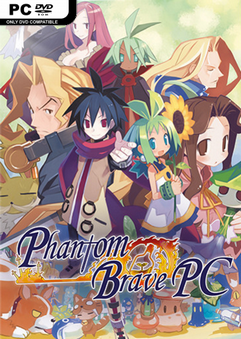 Phantom Brave PC Full 1 link [Mega]