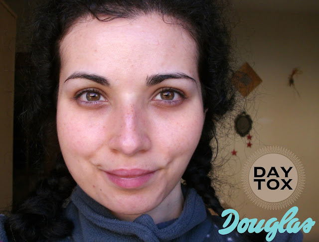 Daytox by Douglas: detox skincare reviewed by Valentina Chirico