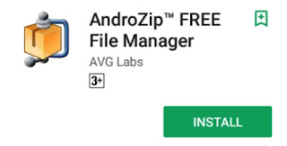 AndroZip™
