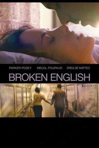 Watch Broken English Online Free in HD