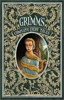 Cuentos hermanos Grimm