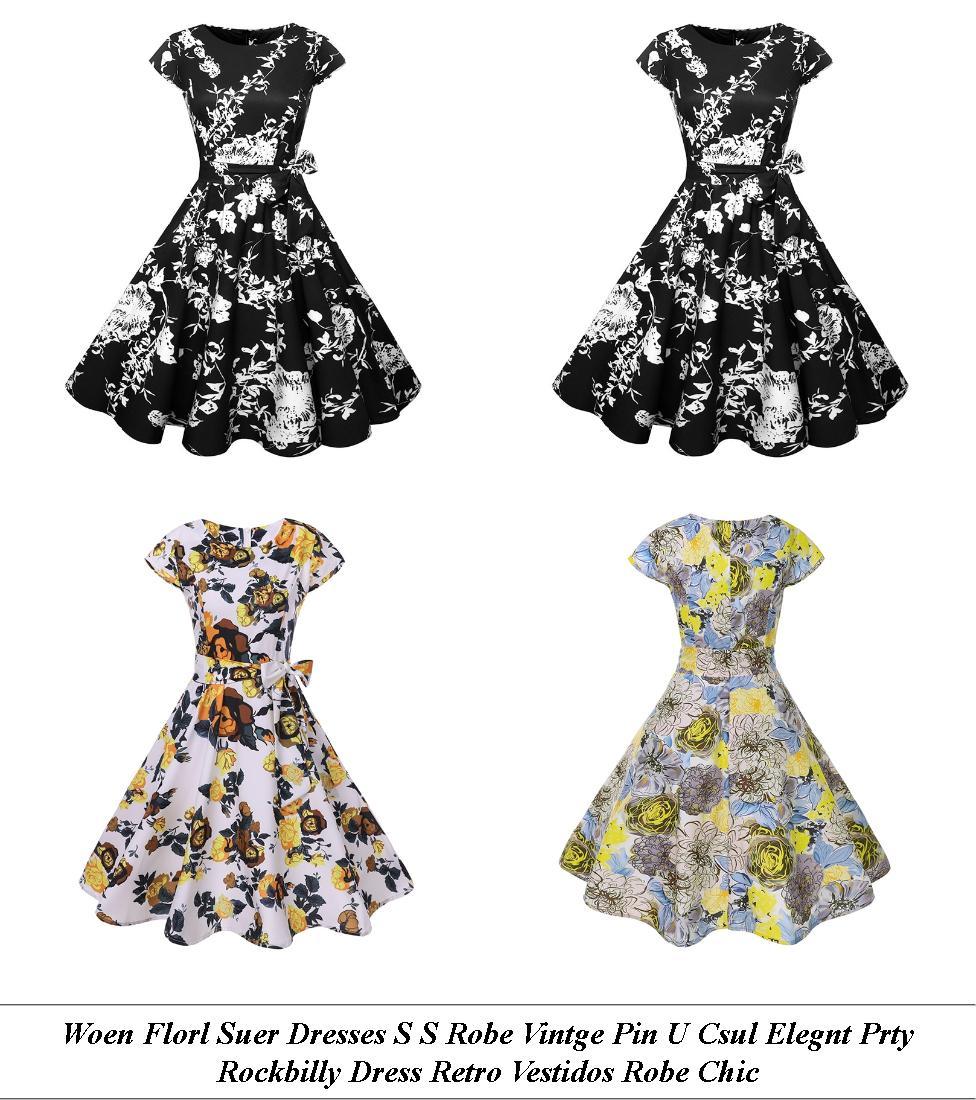 Shirt Dress Striped Lue - Online Shop Wedding Dresses Uk - Green Floral Dress New Look