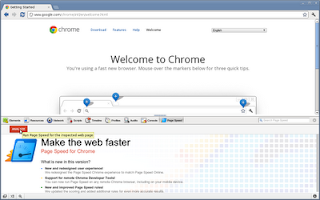 Chromium Blog: Make your website faster with PageSpeed Insights