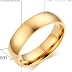 50% OFF for Zealmer products Spinner Rings