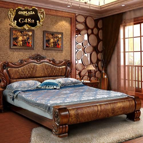Ở đâu bán giường ngủ cổ điển đẹp nhất năm 2017