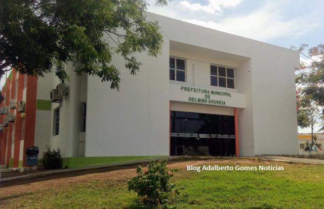 Prefeitura de Delmiro Gouveia firma contrato de mais de R$ 87 mil com empresa de internet