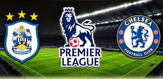 Huddersfield vs Chelsea: Morata Absen