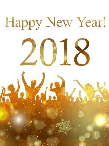 Best Happy New Year Quotes 2018 | Funny & Inspirational Quotes ...