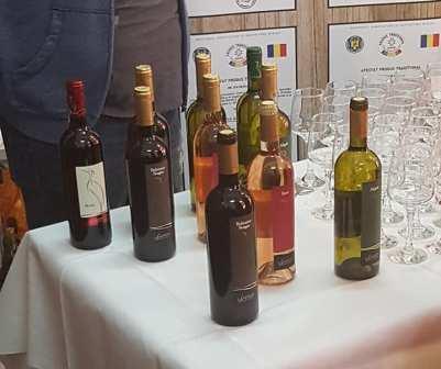 vinuri ecologice