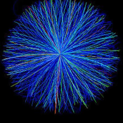 Els electrons en el límit de velocitat