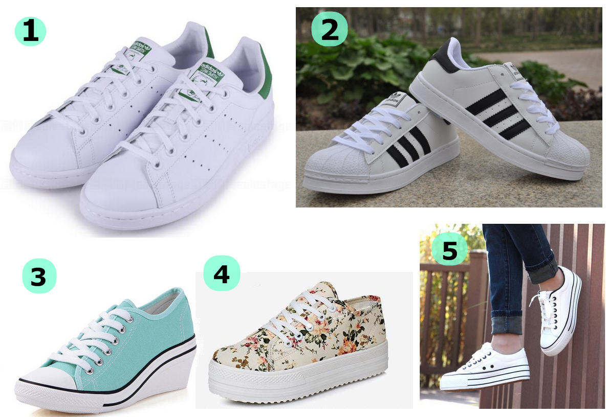 Blog zapatillas: Zapatillas para vestir