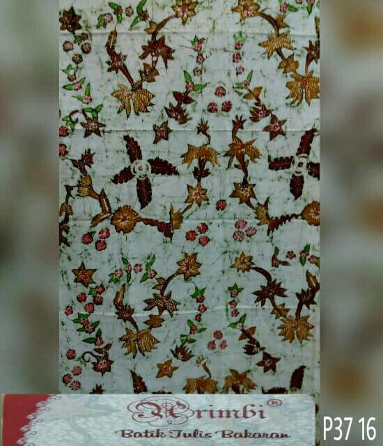 Selain Batik Bakaran dan Batik Pesantenan fa11f847e9