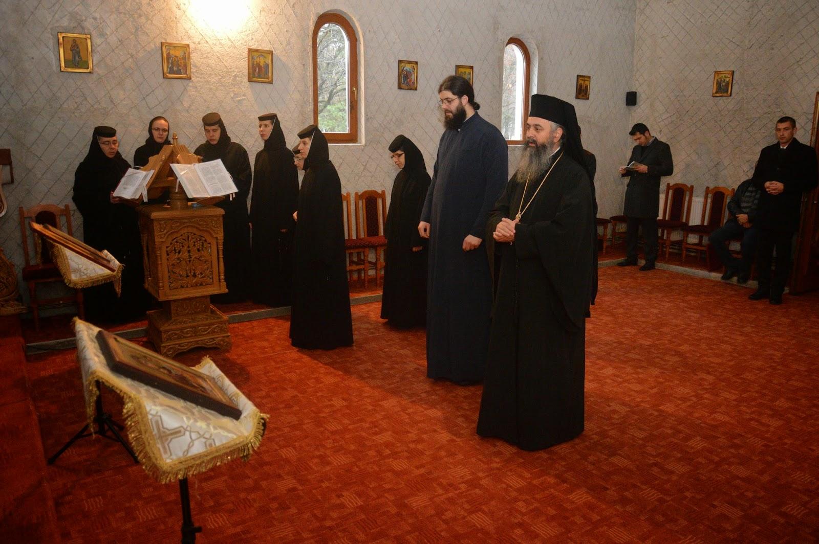 Manastirea Mihai Voda, Turda, jud. Cluj
