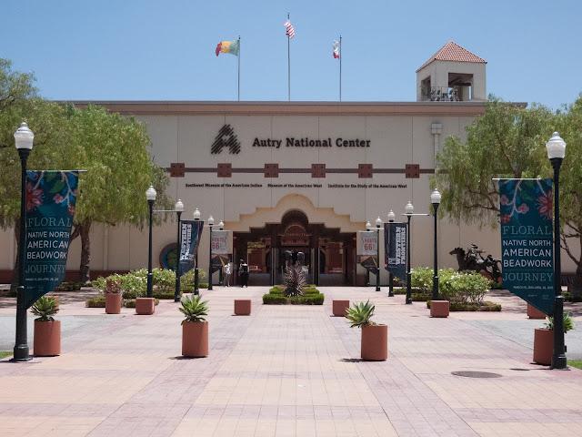 Museum The Autry National Center em Los Angeles