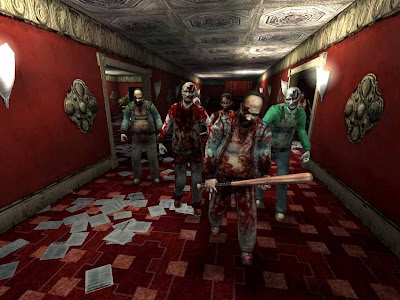 Land Of The Dead Road to Fiddler Green Screenshots 3