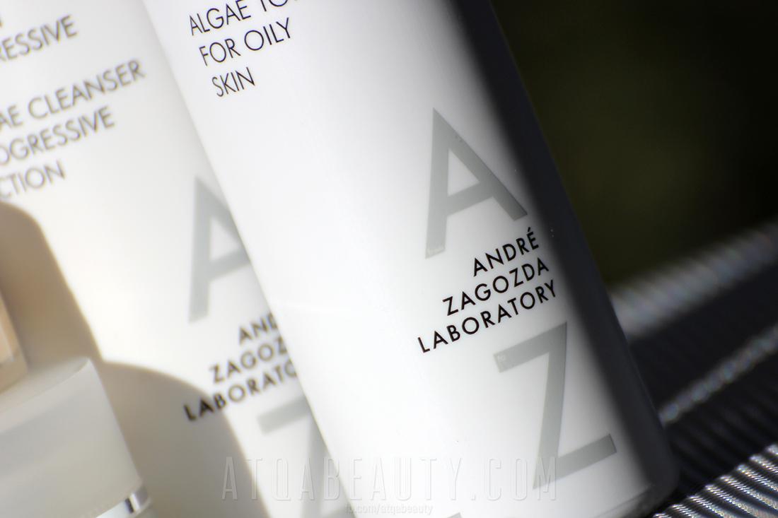 André Zagozda Laboratory