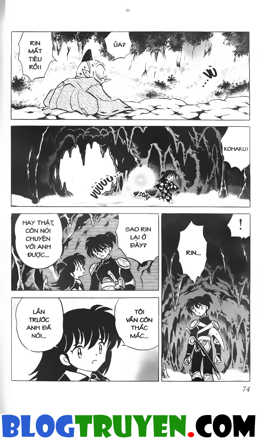 Inuyasha vol 26.4 trang 15