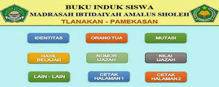 Download Aplikasi Buku Induk Gratis