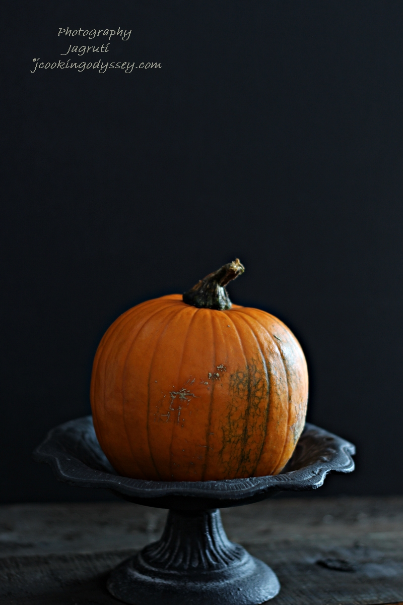 Pick your own farm-Autumn Produce Pumpkin
