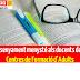 CCOO reivindica els drets laborals dels docents dels Centres de Formació d'Adults