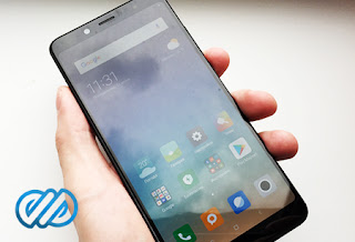 Mengatasi Xiaomi Redmi Note Touchscreen Tidak Fungsi Sebagian