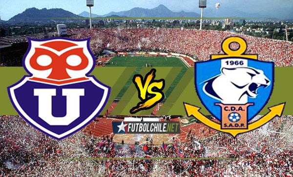 Universidad de Chile vs Deportes Antofagasta: Previa, horario, dónde ver en vivo por TV y online