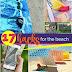17 Beach Hacks