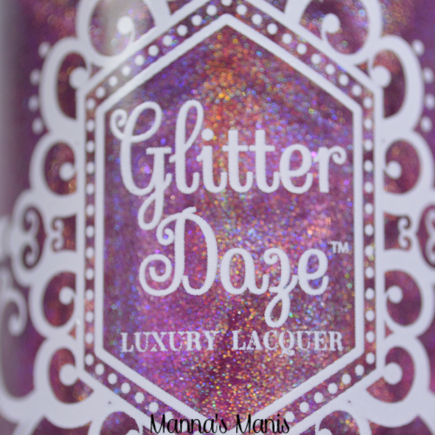 GlitterDaze January Daze of the Month 2017