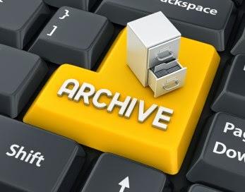 Perbedaan Arsip, Dokumen, dan Warkat - ANUGERAH DINO