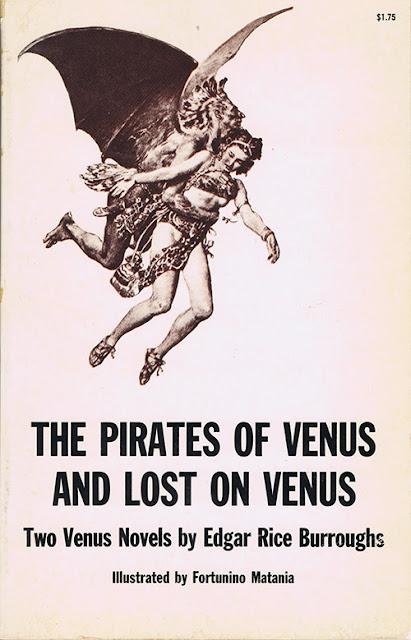 Atomic kommie comics wednesday worlds of wonder carson of venus pirates of venus lost on venus fandeluxe Choice Image