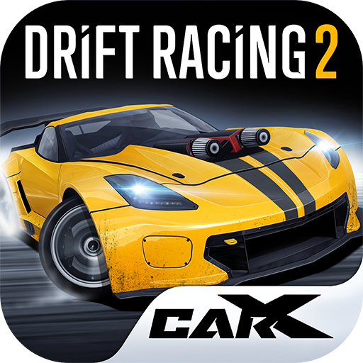CarX Drift Racing 2 Mod + Data – Game đua xe hay