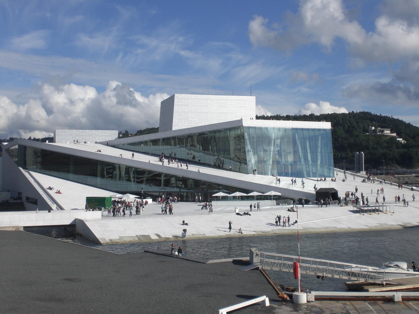 Norway: The Lofoten Islands & Oslo