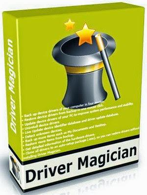 Driver Magician Free