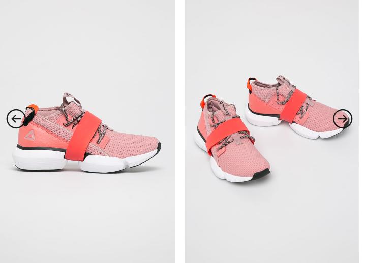 Reebok - Pantofi Split Flex