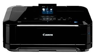 Canon PIXMA MG6100 Printer Driver Download