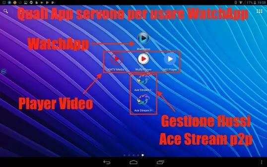 applicazioni che servono per usare watchapp tv su android e guardare partite in streaming.png