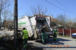Incepe curatenia de toamna in perioada 24 oct - 08 noiembrie 2016 la Timisoara