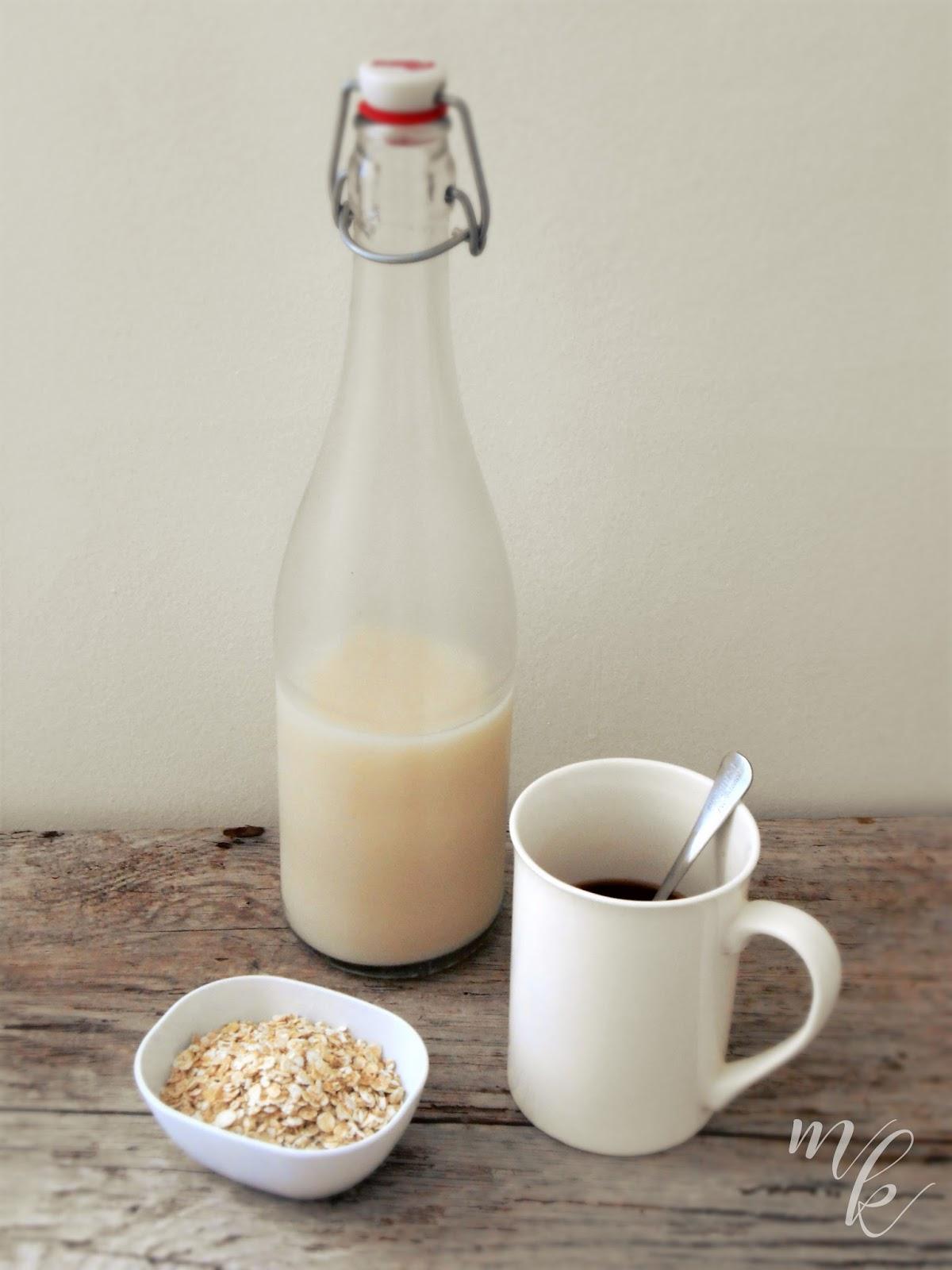 Como-hacer-leche-avena