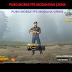 PUBG Mobile 1. Şahıs ve 3. Şahıs Görüntü Ayarı
