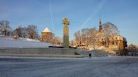 Tallinn, Vabaduse Valjak