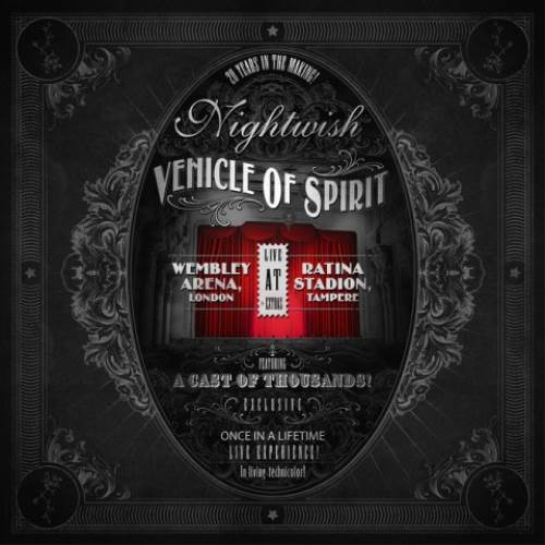 "NIGHTWISH: Δείτε το ""Stargazers"" απο το επερχόμενο live DVD"